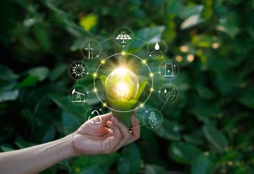 Çevresel İyiliği Korumak için İnovasyon