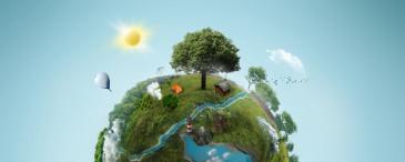 Küresel Düşün Yerel Hareket Et!